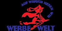 Logo der Firma Werbewelt Pönicke aus Zwönitz