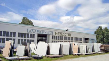 Impression von Bautzen Granit GmbH in Bautzen