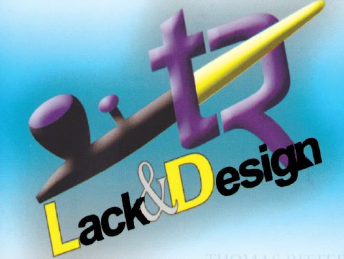 Logo der Firma TR Lack & Design aus Mitterteich
