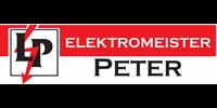 Logo der Firma Elektromeister Peter aus Aue