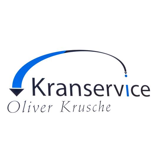 Logo der Firma Kranservice Oliver Krusche aus Neubulach
