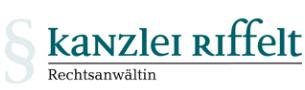Logo der Firma Kanzlei Riffelt aus Leimen