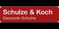 Logo der Firma Schulze & Koch GbR aus Hankensbüttel