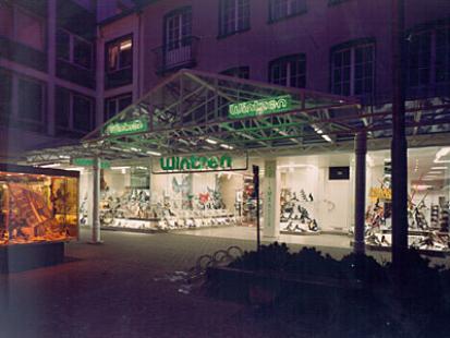 8224e53b0bbf68 Firmeneintrag von Schuhhaus Wintzen in Mönchengladbach
