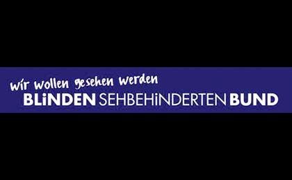 Logo der Firma Blinden Sehbehinderten Bund in Hessen e.V. aus Frankfurt