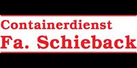Logo der Firma Containerdienst Fa. Schieback aus Neukirch