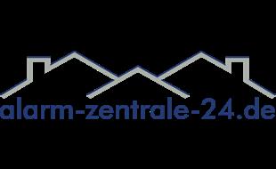 Logo der Firma alarm-zentrale-24.de GmbH aus Dresden