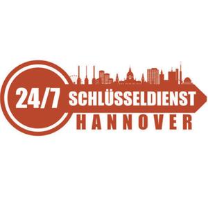 Logo der Firma Schlüsseldienst 24/7 Hannover   aus Hannover
