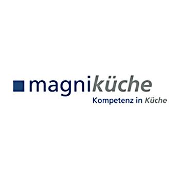 Logo der Firma Magni Küche GmbH aus Braunschweig