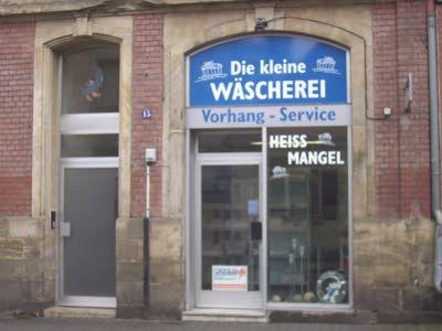 Impression von Wäscherei Die kleine Wäscherei in Bayreuth