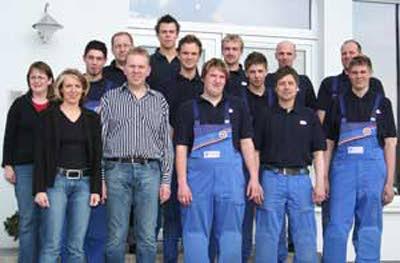 Firmeneintrag von BÄDER MIT PFIFF in Weisendorf