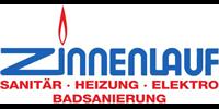 Logo der Firma Bad - Zinnenlauf GmbH aus Düsseldorf