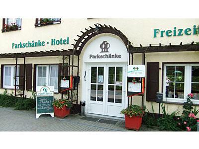 Firmeneintrag von Parkschänke Zabeltitz in Großenhain