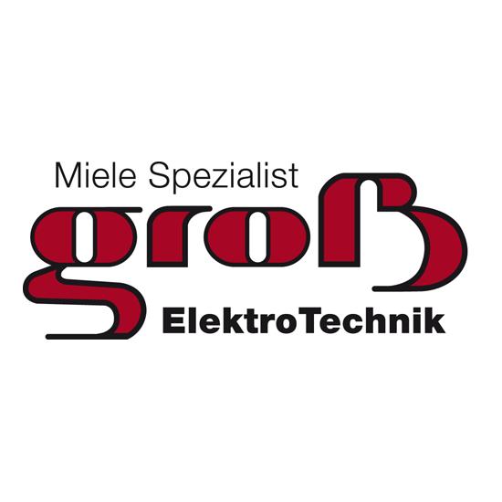 Logo der Firma Groß Elektrotechnik Inh. Rüdiger Müller aus Bruchsal