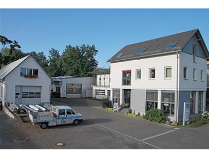Impression von Metallbau Göbel GmbH in Glashütte