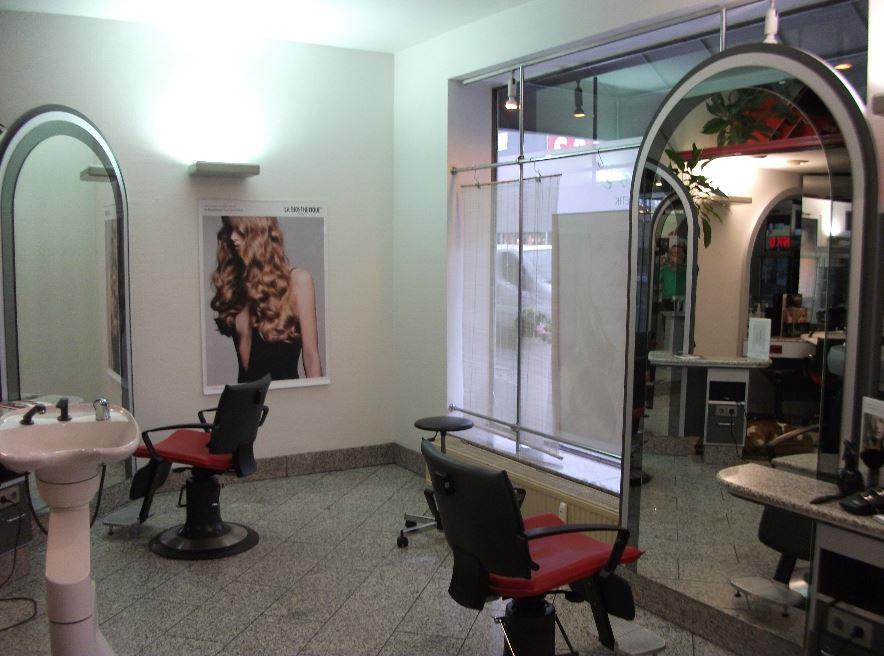 Impression von Allure Friseure in Nürnberg