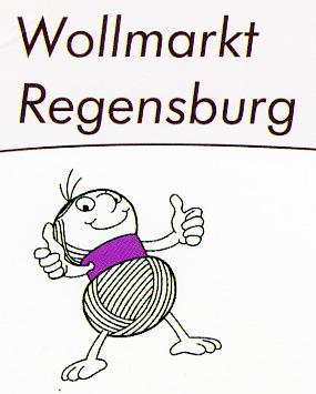 Logo der Firma Wollmarkt Regensburg aus Regensburg