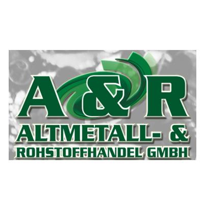 Logo der Firma A & R Altmetall- und Rohstoffhandel aus Dortmund