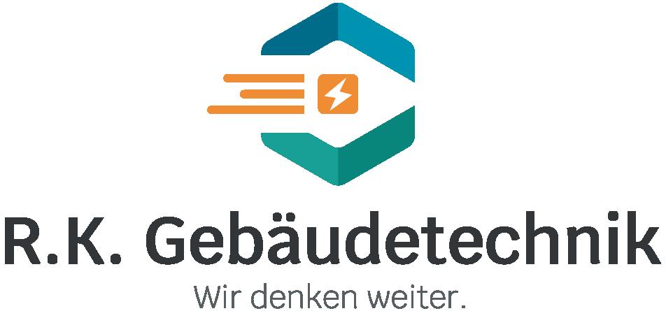 Logo der Firma R.K. Gebäudetechnik aus Karlsruhe