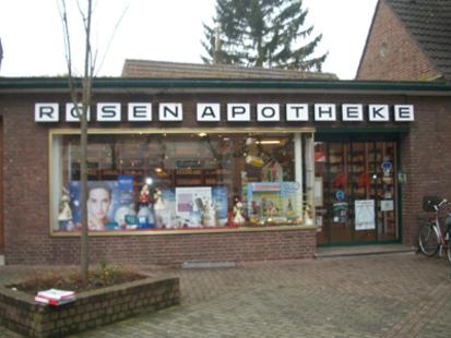 Impression von Kleeblatt Apotheke in Krefeld