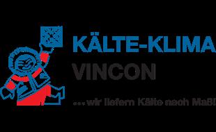 Logo der Firma VINCON Kälte-Klima GmbH aus Hösbach