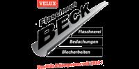 Logo der Firma Beck Flaschnerei aus Erlangen