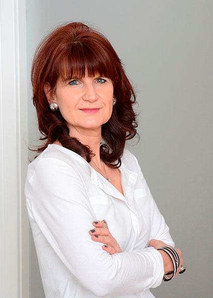 Impression von Rechtsanwältin Martina Rödl in Frankfurt am Main