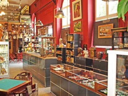 Impression von Auktionshaus Heickmann in Chemnitz