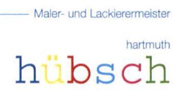 Logo der Firma Hartmuth Hübsch aus Mönchengladbach