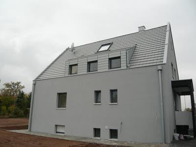 Impression von Bauspenglerei Roland Hack GmbH & Co KG in Heroldsbach