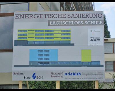 Impression von Striebich Hans-Werner Dipl.-Ing. in Bühl