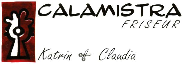 Logo der Firma Calamistra aus Nürnberg