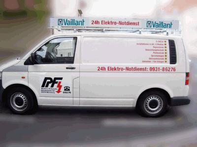 Impression von Elektro Fritzsche Meisterbetrieb in Würzburg