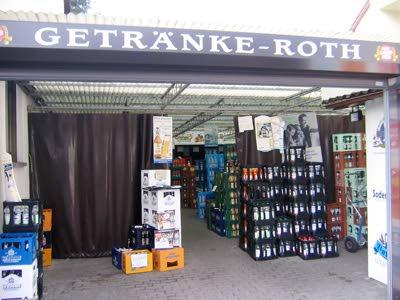Firmeneintrag von Getränke Roth in Mainaschaff