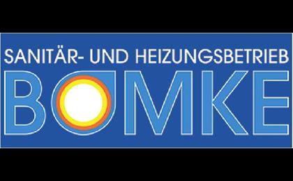 Logo der Firma Bomke Stephan Heizung + Sanitär aus Düsseldorf