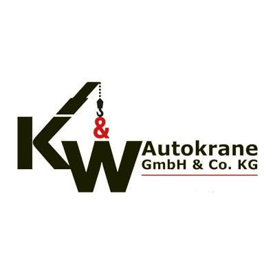 Logo der Firma K & W Autokrane GmbH & Co. KG aus Hildesheim