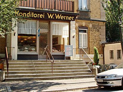 Impression von A. Werner in Dresden