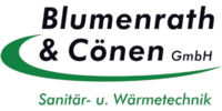 Logo der Firma Blumenrath & Cönen GmbH aus Düsseldorf