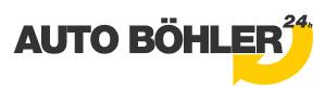 Logo der Firma Auto Böhler GmbH aus Karlsruhe