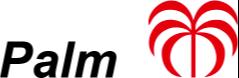 Logo der Firma Palm GmbH & Co. KG aus Schorndorf