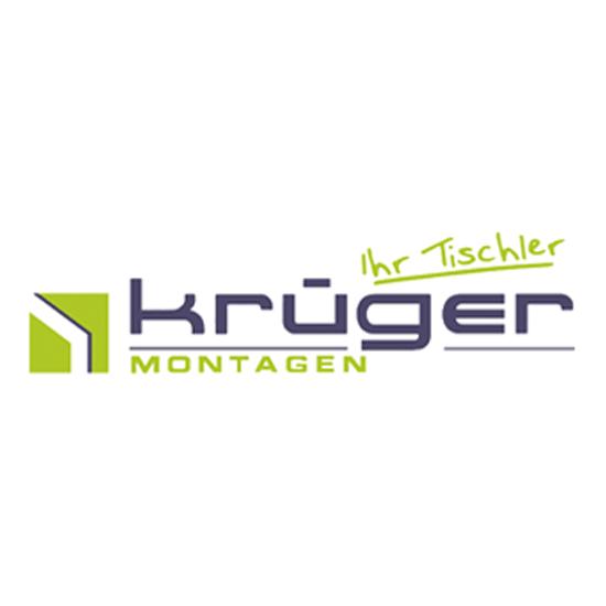 Logo der Firma Krüger Montage  aus Hannover