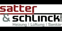 Logo der Firma Satter & Schlinck GmbH aus Waldrohrbach
