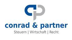 Logo der Firma conrad & partner aus Offenburg