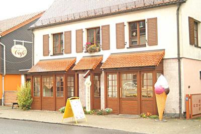 Impression von Bäckerei Pfützner in Schmiedeberg