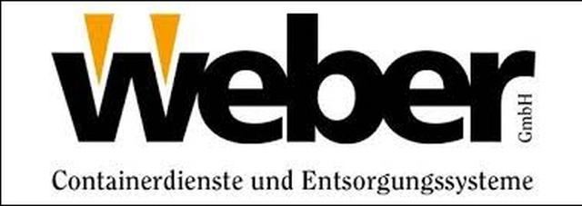 Logo der Firma Weber GmbH aus Renchen