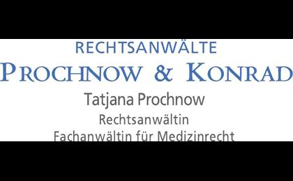 Logo der Firma Prochnow Tatjana aus Frankfurt