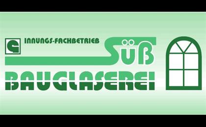 Logo der Firma Glaserei Süß aus Chemnitz