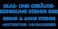 Logo der Firma Gebäudereinigung Steiner Bernd aus