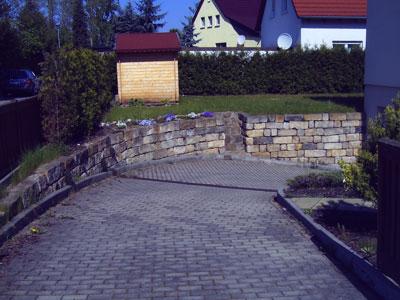 Firmeneintrag Von Wiesner Kg Landschaftsbau In Pulsnitz