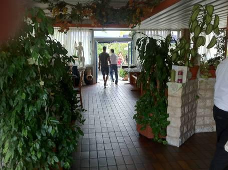 Impression von Mainland-Restaurant in Höchberg
